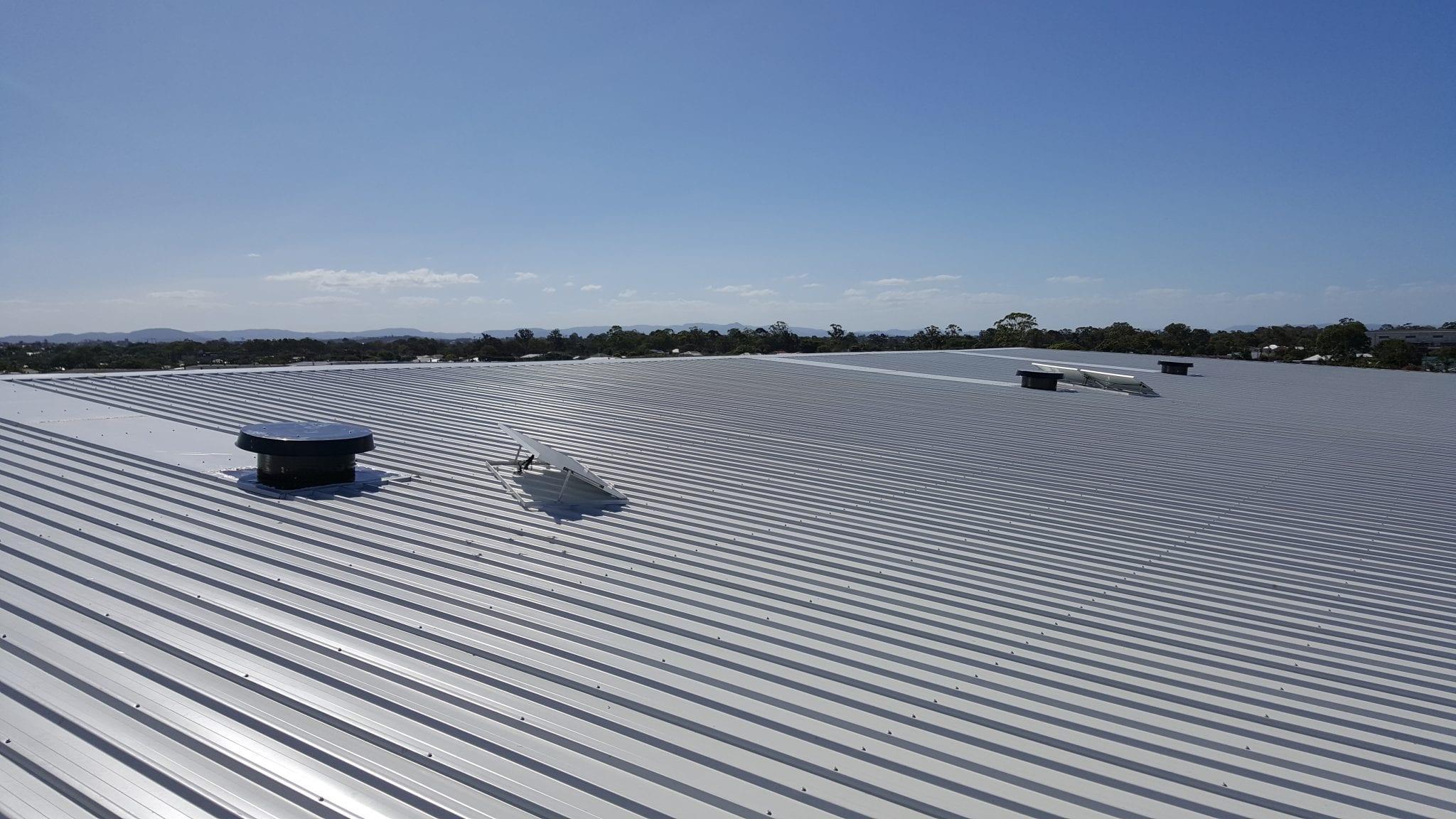 Commercial Exhaust Fans – Solar Whiz Commercial Ventilation