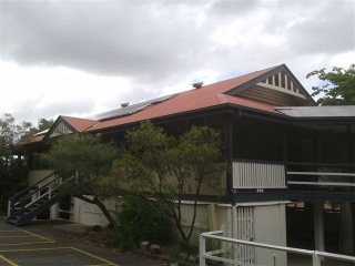 commerical-attic-ventilation-with-solar-vents-reduce-cooling-cost