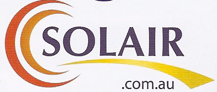 Solair Roof Ventilation - Solar whiz Dealer