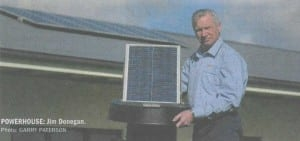 jim-donegan-with-solar-whiz-roof-ventilator