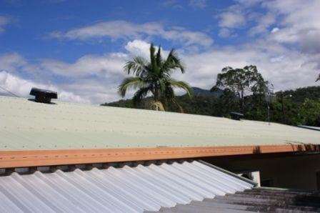 Solar Roof Ventilation is a part of effective cooling solutions for homes