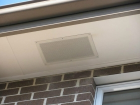 eave-vents-are-important-for-efficiency of extractor fan for solar cooling