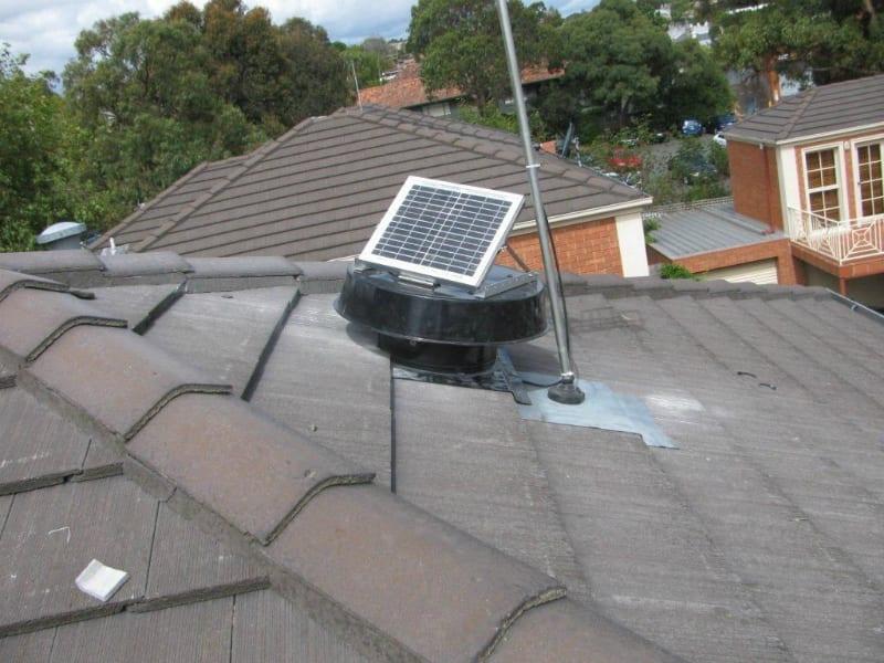 Exhaust Fans Solar Commercial Exhaust Fans Amp Home