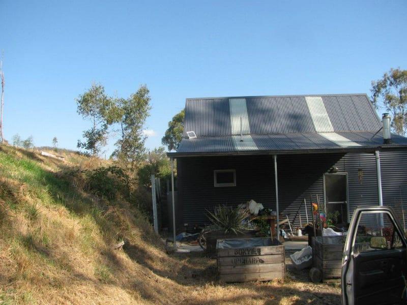 Gable Fan Installation Roof Ventilation 14