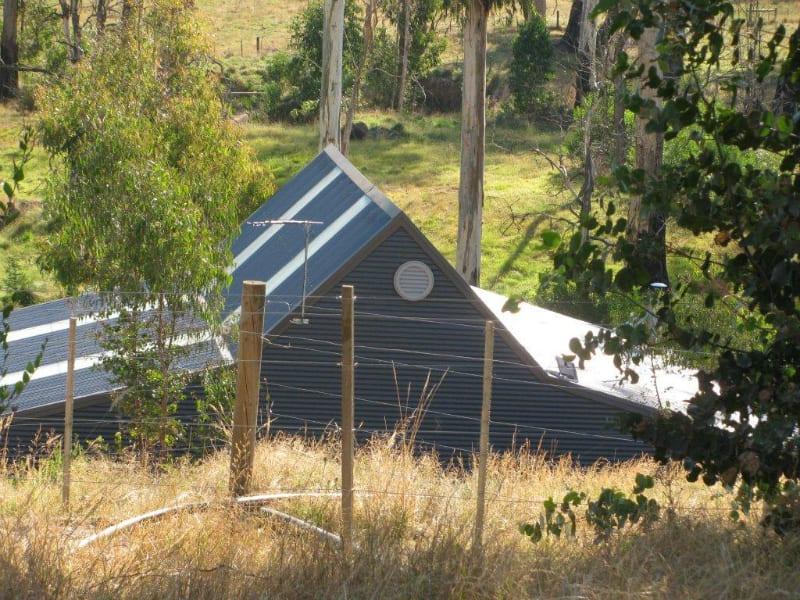 Gable Fan Installation Roof Ventilation 15