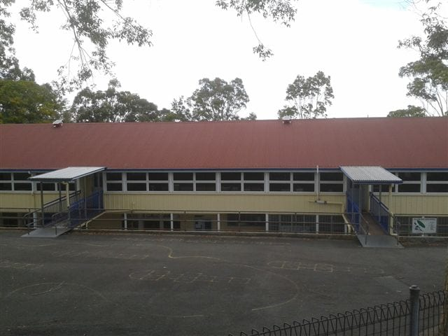 State School Roof Ventilation Project