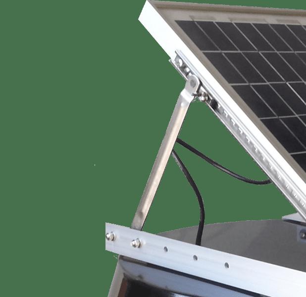 Solar Whiz 900