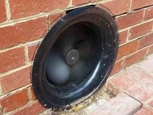 subfloor ventilation solar whiz
