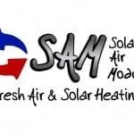 SAM Solar Ventilation and Heating