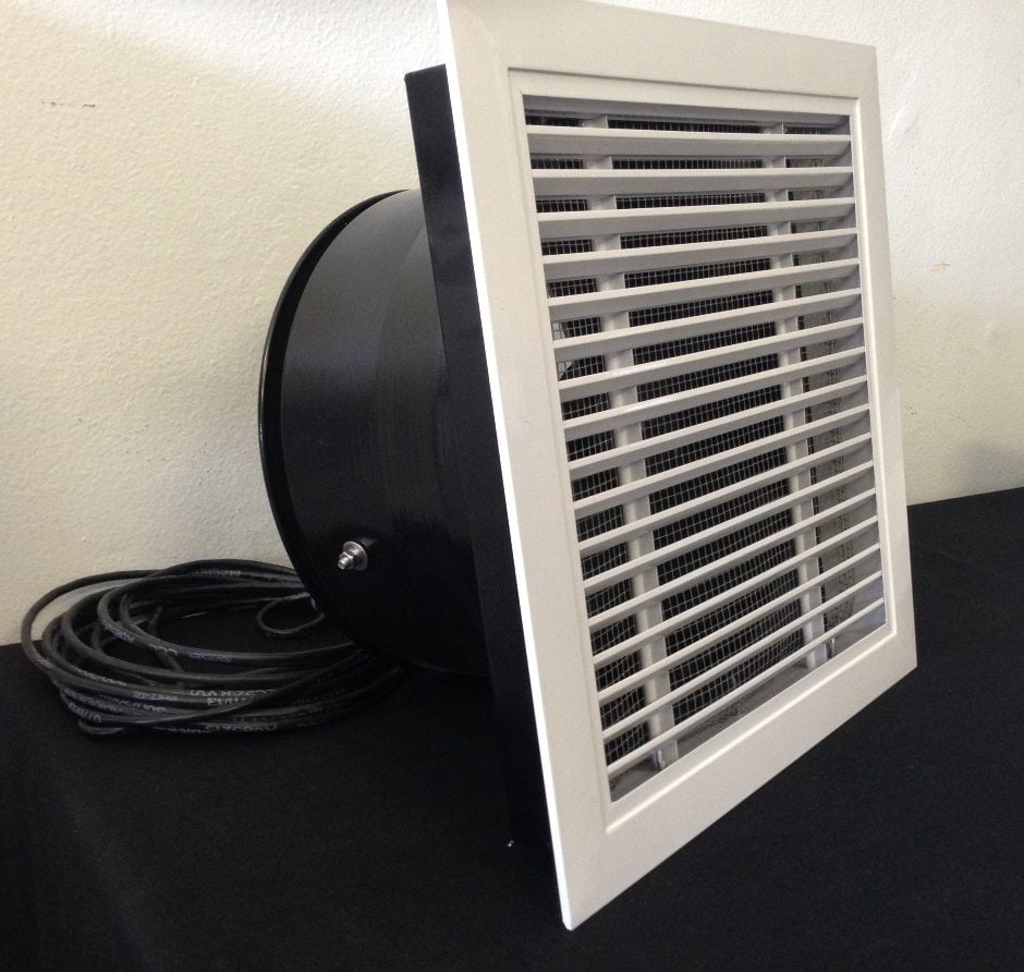 Sub Floor Ventilation Fan