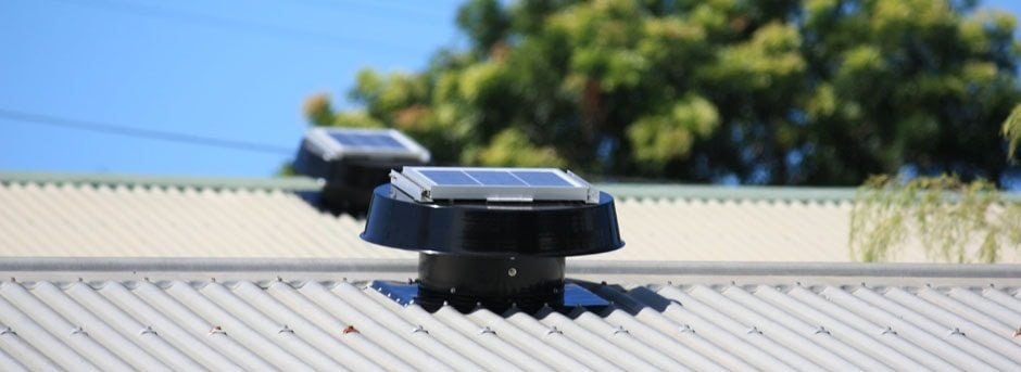 Solar Whiz Roof Ventilation Amp Commercial Exhaust Fans