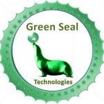 Green Seal Technologies Logo