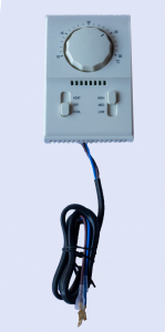 Thermostats (1)